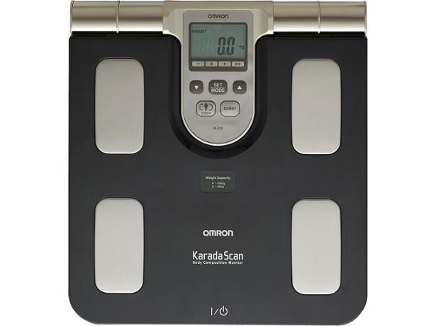 Monitor skladby lidského těla OMRON BF508