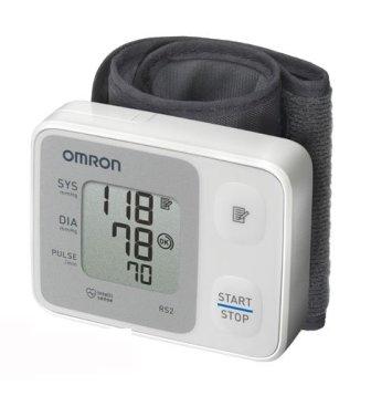 Tlakoměr OMRON RS2