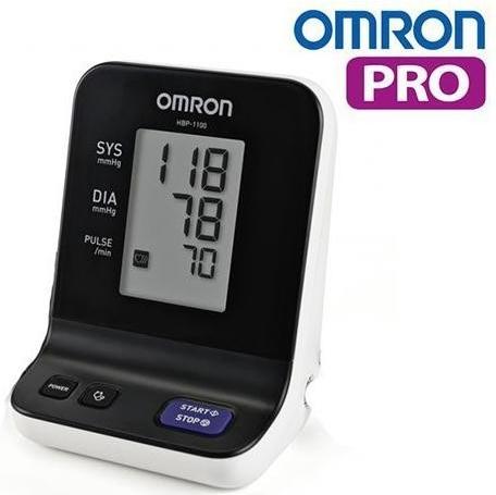 Tlakoměr OMRON 1100