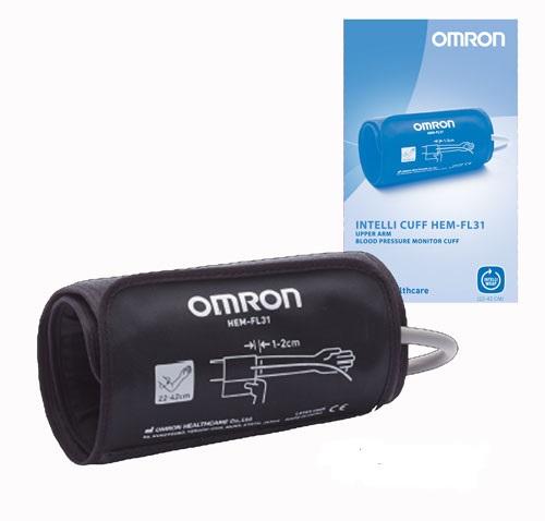 Manžeta Omron Intelli IC, vytvarovaná 22-42cm